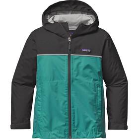Patagonia Torrentshell Jacket True Teal